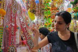 Festival: Deepavali