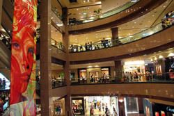 Takashimaya Department Store Mall Singapore