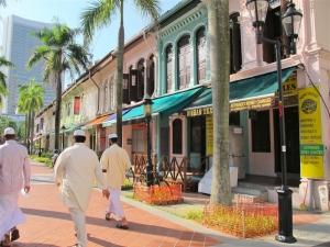 Arab Quarter- Kampong Glam