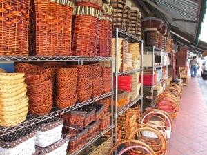 Basketry and Handicraft Shop- Kampong Glam