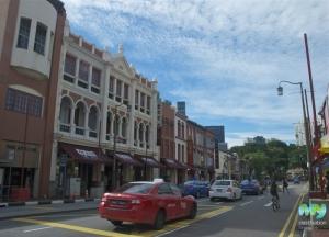 Chinatown- South Bridge Road