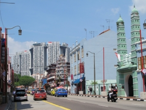 Chinatown South Bridge Road