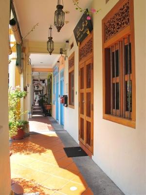 Doorways- Kampong Glam
