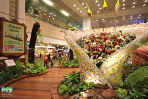 Enchanted Garden- Changi Airport