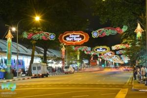 Hari Raya Puasa 2014 on Gelang Serai