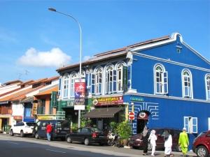 Jalan Kledek- Kampong Glam