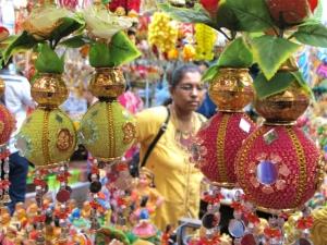 Little India- Bazaar