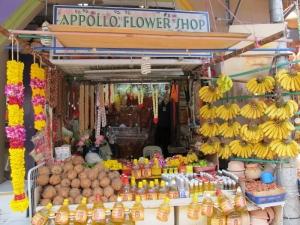 Little India Flower Shop