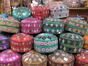 Little India Jewelry Boxes