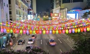Mid Autumn Festival 2013 Eu Tong Sen Street