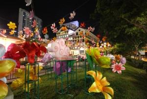 Mid Autumn Festival 2014