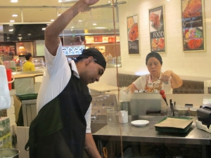 Teh Tarik- Singapore Food Festival