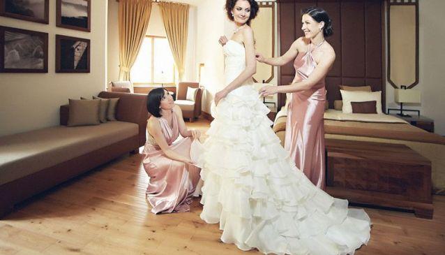 Fairytale Weddings in Slovenia