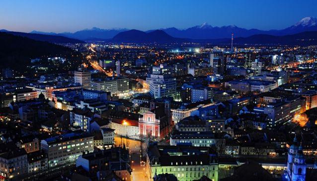 Ljubljana, The Boutique Metropolis