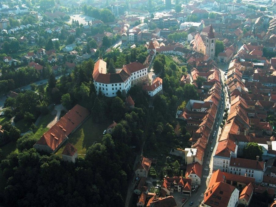 Ptuj; Credits: Slovenia.info Author: D Mladenovic