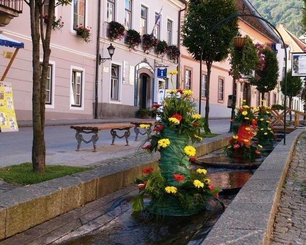 Slovenjske Konjice; Credits: Podezelje.com