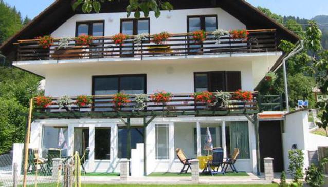 Alpika Apartments