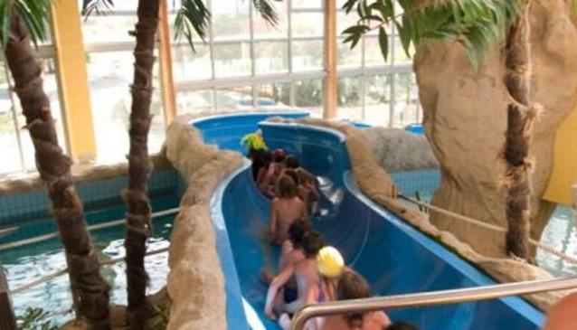 Aquapark Hotel Zusterna