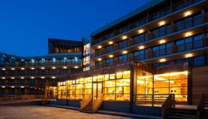 Bohinj Park Hotel - Eco resort and Spa