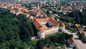 Brezice Castle