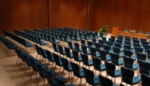 Conference Center Perla