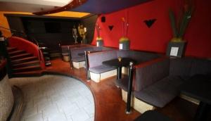 Copra bar