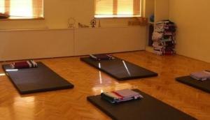 Devi Yoga Center