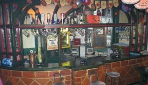 Finn Mc' cool pub bar