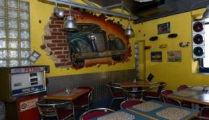 Garaza Pizzeria