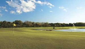 Golf course Livada Moravske Toplice