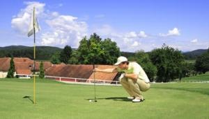 Golf course Oto?ec