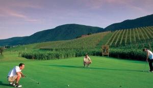 Golf course Zlati Gri?