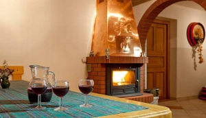 Gorsin Vineyard Cottage