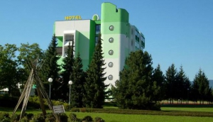 Hotel Zalec