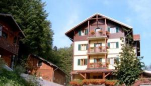 Hotel Zarja