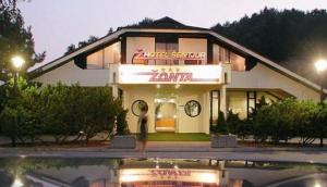 Hotel Zonta