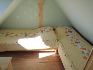 Janko in Metka Vineyard Cottage room