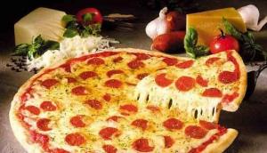 Ledina pizzeria