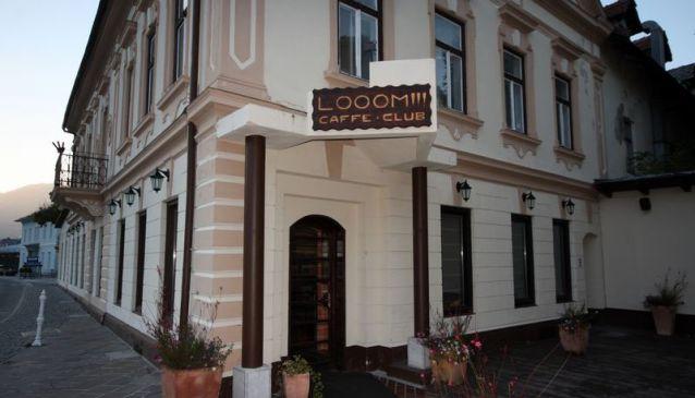 Looom bar
