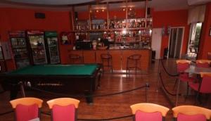 Mandrac bar