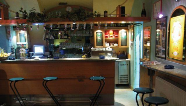Marakuja cafe & pizzerija