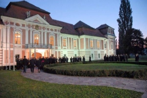 Betnava Manor