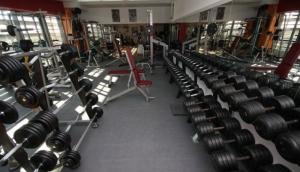 Olimpus fitnes & welness center
