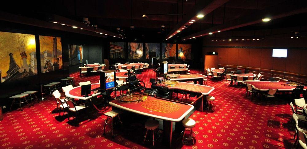 perla casino & hotel slovenija