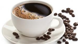Pisarna caffe