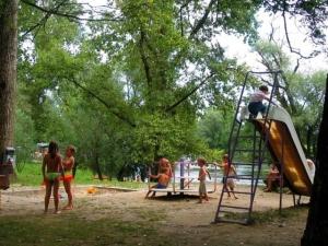 Podzemelj Camp