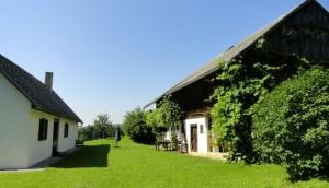 The Medvedjek Old Farm