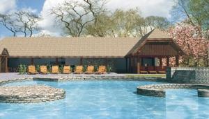 Tourist Village Banovci - SAVA HOTELS & RESORTS