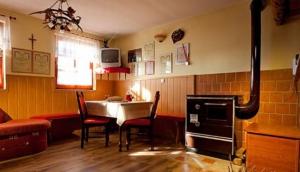 Tramte Vineyard Cottage