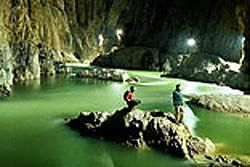 The ? kocjan Caves Attractions